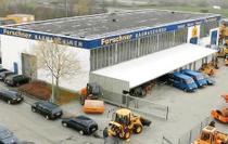 库存场所 Forschner Bau- und Industriemaschinen GmbH