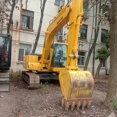 步行式挖掘机 KOMATSU PC120