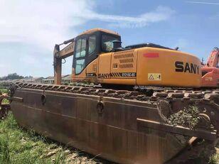 水陆两用挖掘机 SANY SY215C