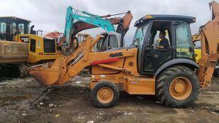 挖掘装载机 CASE 580 M