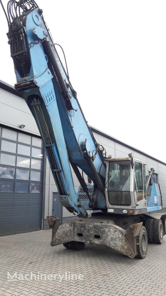材料装卸机 FUCHS MHL 350 FQC