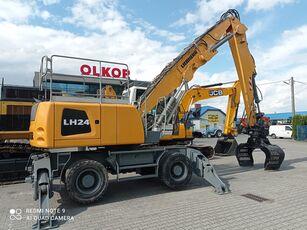 材料装卸机 LIEBHERR LH24 M Litronic
