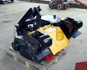 新滚筒式切料机 BZGT 400