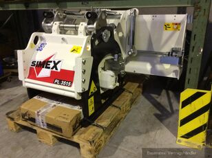 新滚筒式切料机 SIMEX 35cm Fräse f. Lader