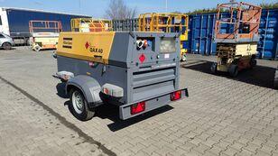 柴油发电机 Atlas Copco QAX 40