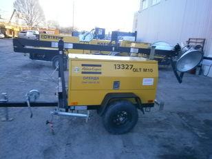 柴油发电机 Atlas Copco QLT M10