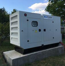 柴油发电机 BAUDOUIN & MARELLI, 55kVA, New