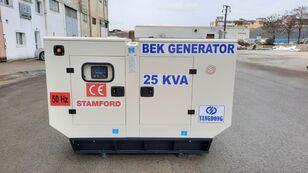 新柴油发电机 BEK GENERATOR BGY25
