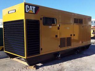 柴油发电机 CATERPILLAR 3412