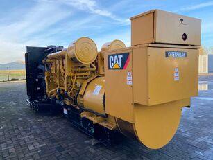 柴油发电机 CATERPILLAR 3512, 1600 kWa, ONLY 325h! FOR SALE, ASAP!