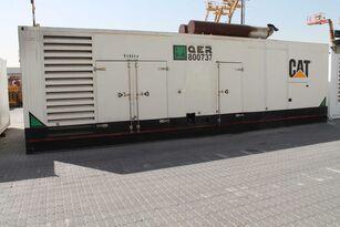 柴油发电机 CATERPILLAR 3512B