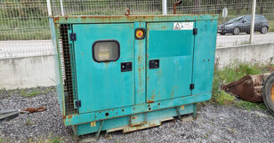 柴油发电机 CUMMINS C33D5