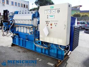 柴油发电机 CUMMINS QSW27M