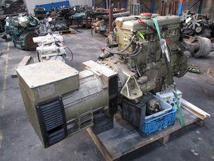 柴油发电机 DAF 615 TURBO