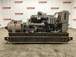 柴油发电机 DALEX DALE ORMAN 6QT GENERATOR 255 KVA USED