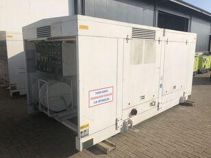 柴油发电机 DEUTZ Leroy Somer F8L413F 100 kVA Silent generatorset