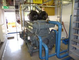 柴油发电机 DEUTZ TBD616V12