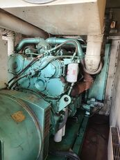 柴油发电机 Detroit