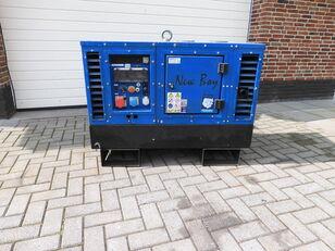 柴油发电机 Europower 8 KVA