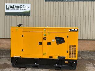 新柴油发电机 JCB G116QS