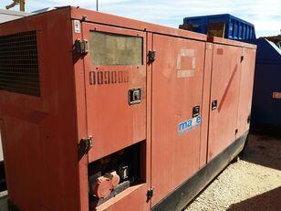 柴油发电机 MASE GENERATORS   MPL125ASXT50400