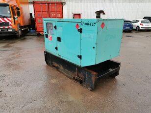 柴油发电机 SDMO
