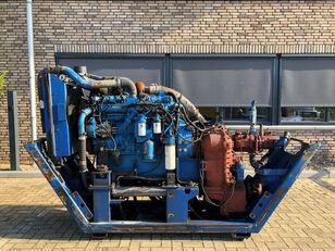柴油发电机 SISU Valmet Diesel 74.234 ETA 181 HP diesel enine with ZF gearbox