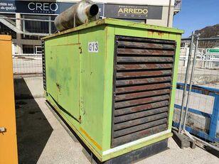 柴油发电机 STAMFORD