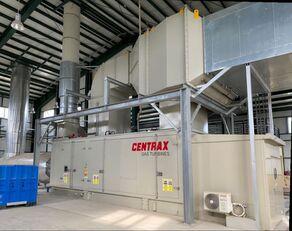 新燃气发电机 Rolls-Royce CENTRAX GAS TURBINES ( 5.3 MW)