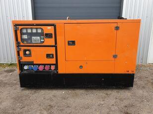 其他发电机 GESAN DZR30