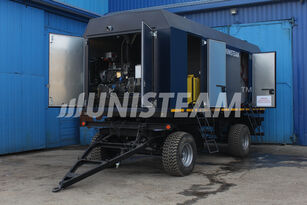 其他发电机 UNISTEAM ППУ 1600/100 серии UNISTEAM-MPD на прицепе