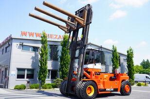 重型叉车 FANTUZZI FDC 280 , Max 28t - 6m , Steel forks