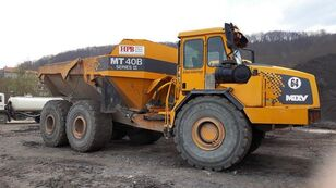 绞接式卸货车 MOXY MT 40B