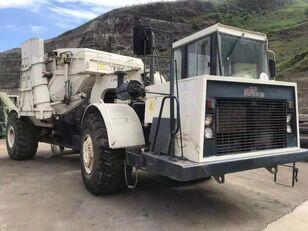 绞接式卸货车 TEREX LDC-9G