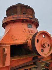圆锥式破碎机 KRUPP Kubria  75-12