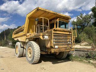 拖运卡车 EUCLID R 35