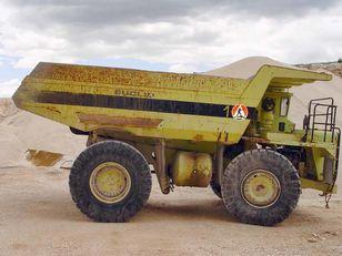 拖运卡车 EUCLID R50