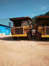 拖运卡车 KOMATSU DH325-6