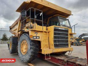 拖运卡车 KOMATSU Hd605-5