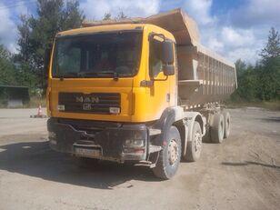 拖运卡车 MAN 41.430 H39