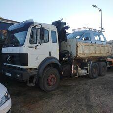 拖运卡车 MERCEDES-BENZ 2631