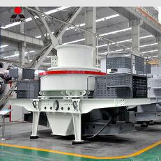 新冲击式破碎机 Liming New type High accuracy gravel and sand making machine