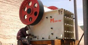 新颚式破碎机 CONSTMACH  PE Jaw Crusher 1315