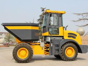 新小型卸货车 QINGDAO PROMISING 6.0T Articulated Dumper DP60