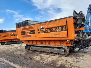 移动式破碎装置 Doppstadt DW 3060 K