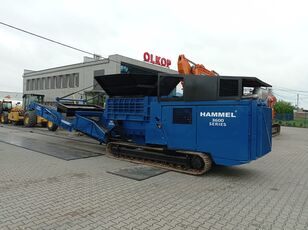 移动式破碎装置 HAMMEL Hammel 3600