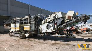 移动式破碎装置 METSO Lokotrack LT1213 S