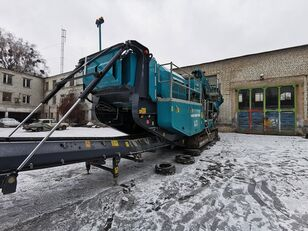 移动式破碎装置 POWERSCREEN Maxtrak 1150