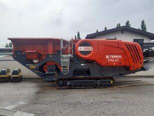 移动式破碎装置 TEREX-FINLAY J-1160