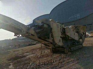移动式破碎装置 TEREX HSI4143